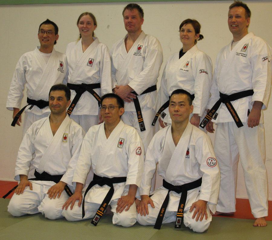 Dangradering 2008-12-07