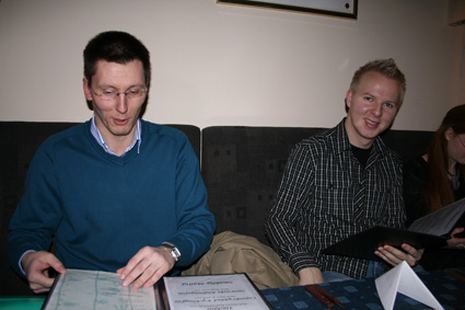 Årsmote 2007